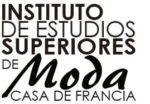 Logotipo IES Moda Casa de Francia