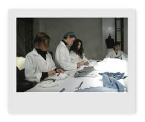 Happening Creatividad + Industria = Moda Naco Paris 2011